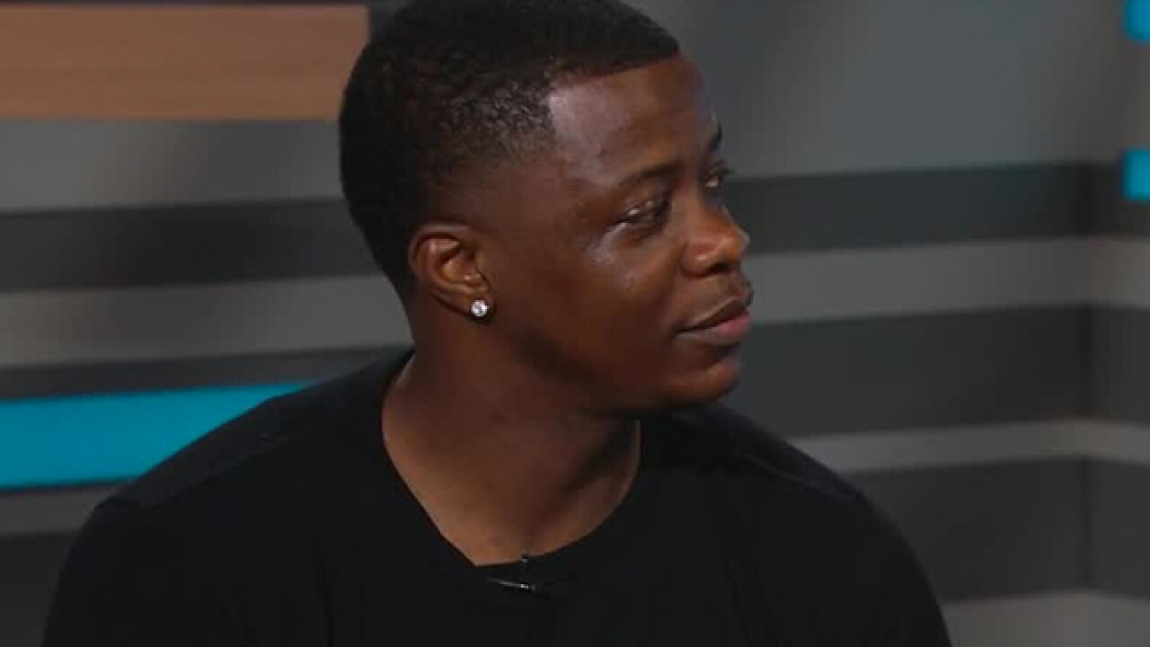 James Shaw Jr. Previews 'Come Together Day' In Nashville