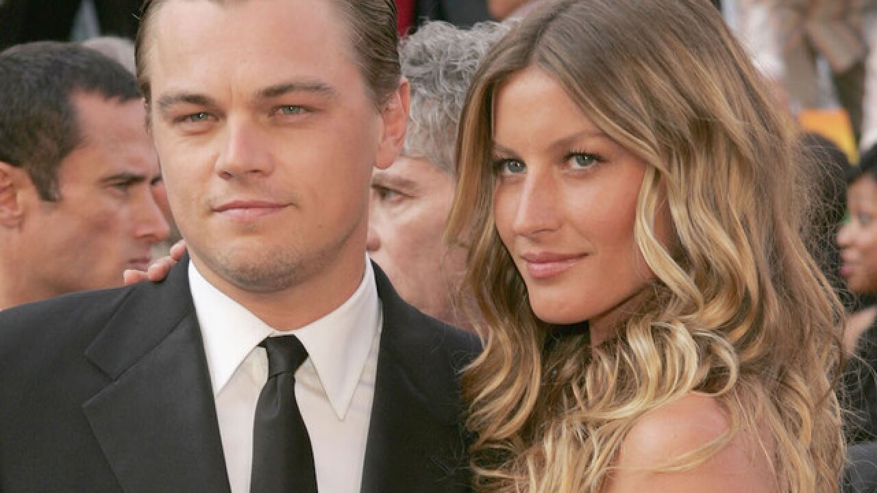 10 Oscar couples you probably forgot about