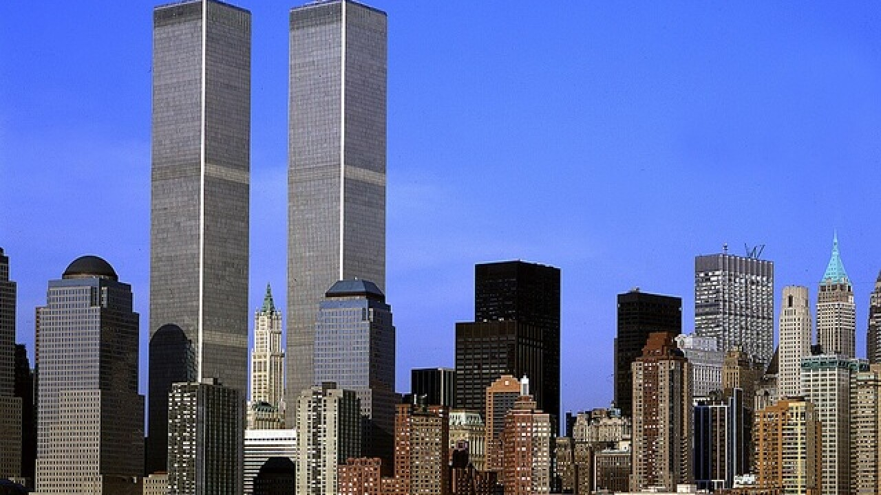 Victims' families oppose senators' bid to alter Sept. 11 law