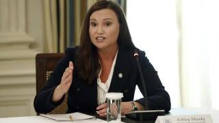 Florida AG Ashley Moody warns of lethal counterfeit pills flooding black market