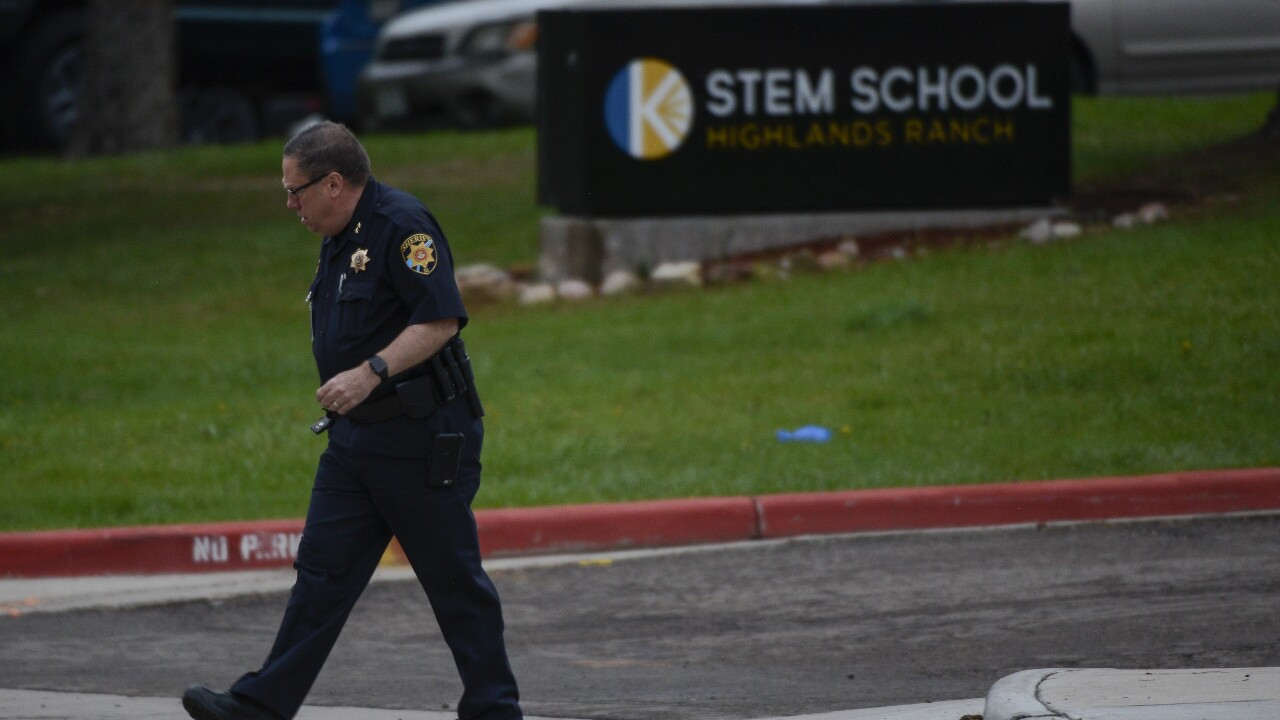 School Shooting In Highlands Ranch, Colorado Leaves 1 Dead And Multiple Injured