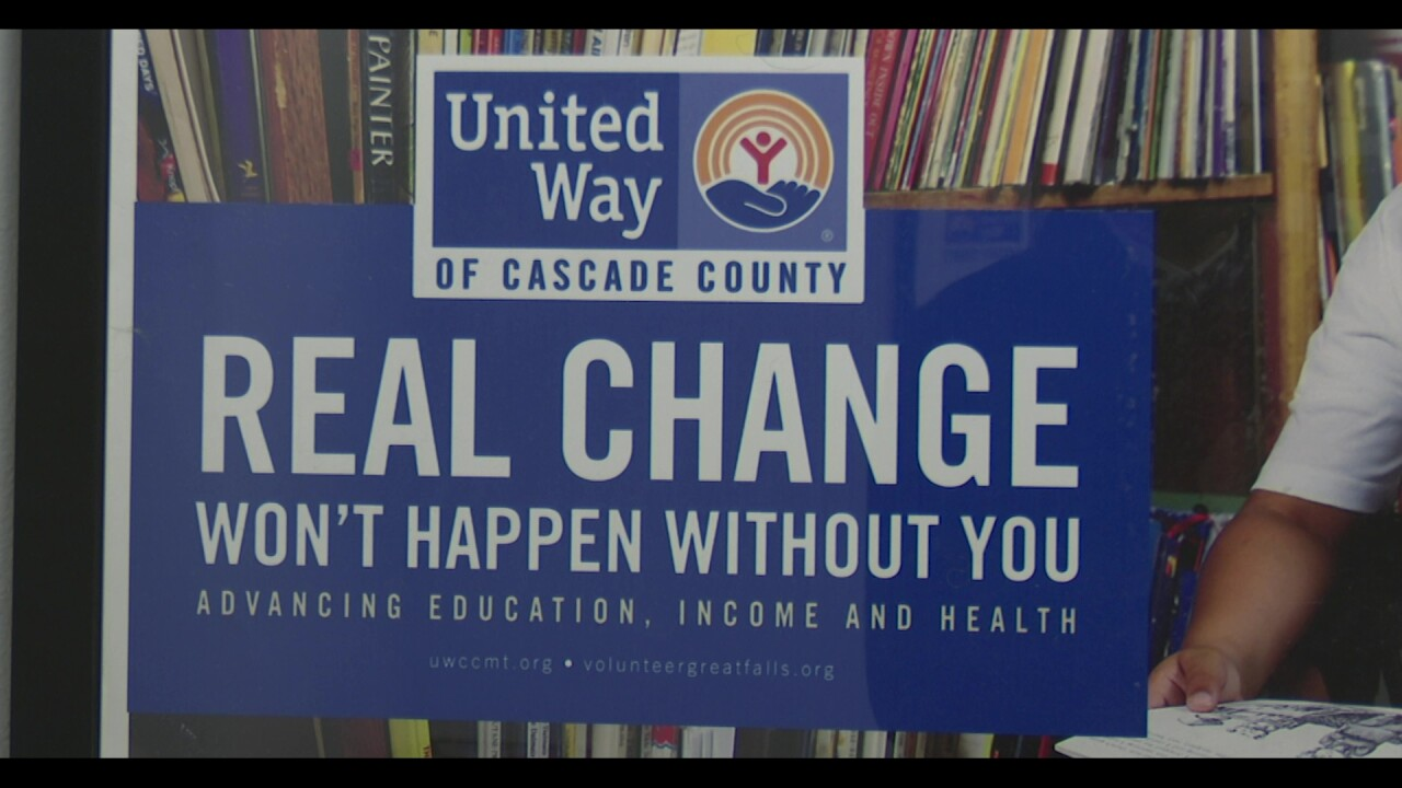 United Way of Cascade County