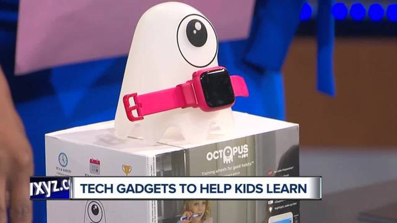 Smart Tech for Cool Kids