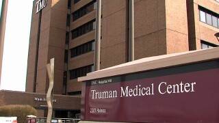 UPDATE: Truman Medical Centers identifies patient, reunites woman with family