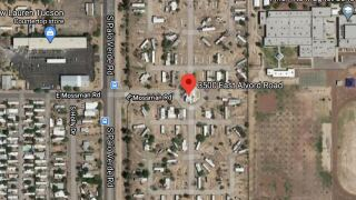PCSD responded to a shooting Thursday at 3500 E. Alvord Road.