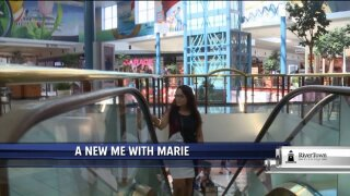 A New Me with Marie – Miriam Rodriguez