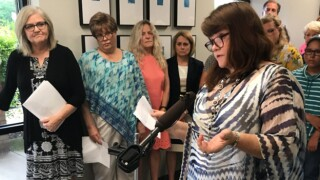 Groups Question Treatment Of Female TBI Director Candidate