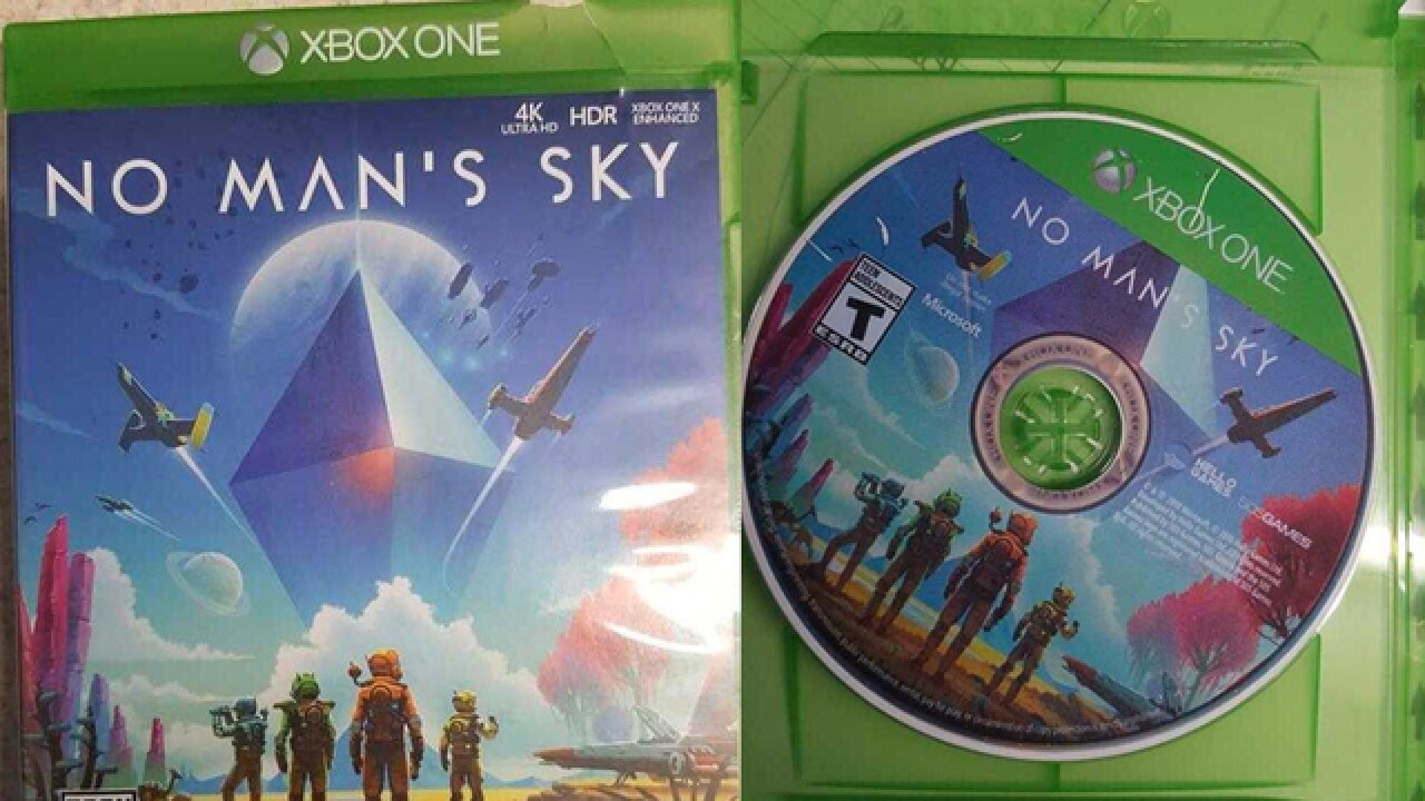Men, Teen Accused Of Returning Fake Games For Refund
