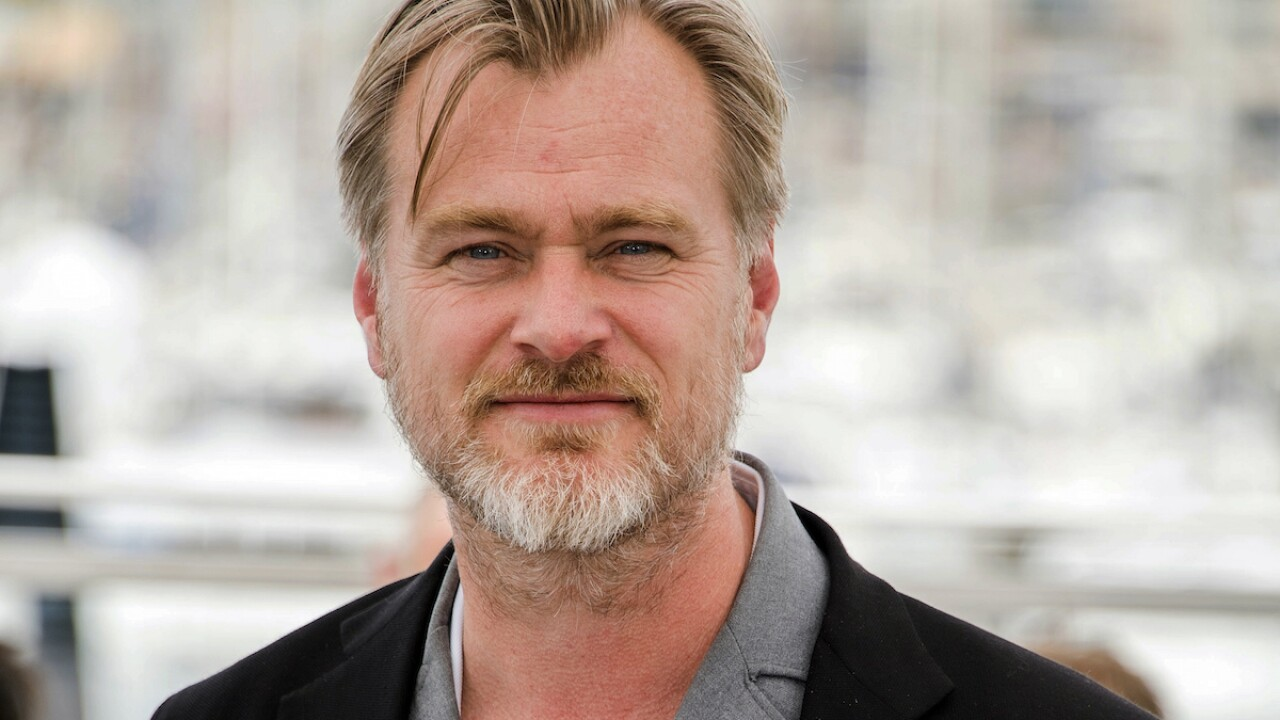 Christopher Nolan's 'Tenet' again delays big summer release