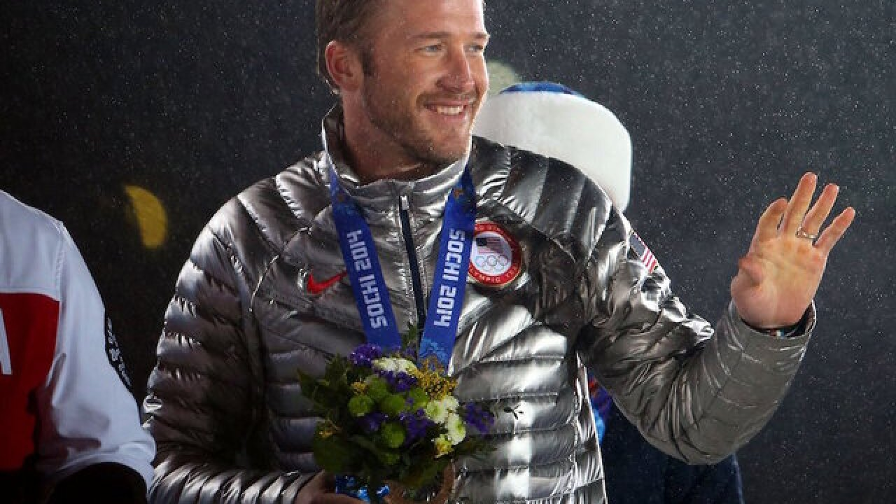 Olympic skier Bode Miller's toddler daughter drowns in Orange County pool