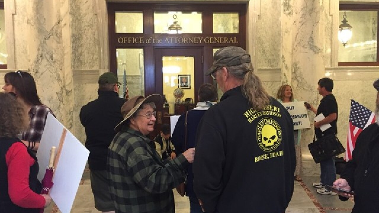 """""""Justice For Jack"""" supporters organize rally..."""