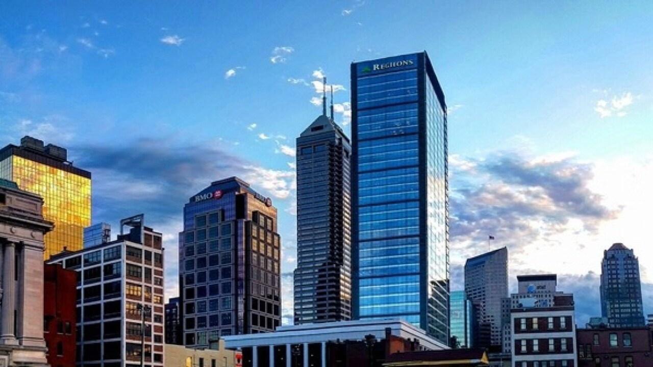 Report: Indianapolis is one of the least diverse large cities in the U.S.