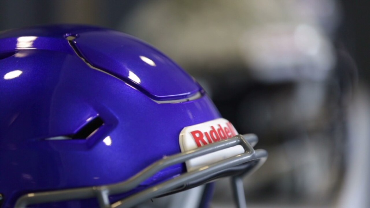 'Smart' Football Helmet May Help Detect Concussions
