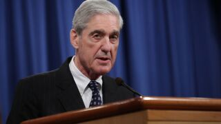 Mueller makes last-minute ask to swear in deputy for hearing