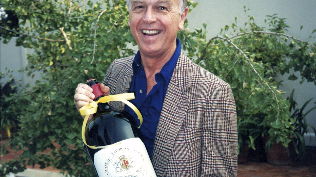 Obit Trader Joe's Founder