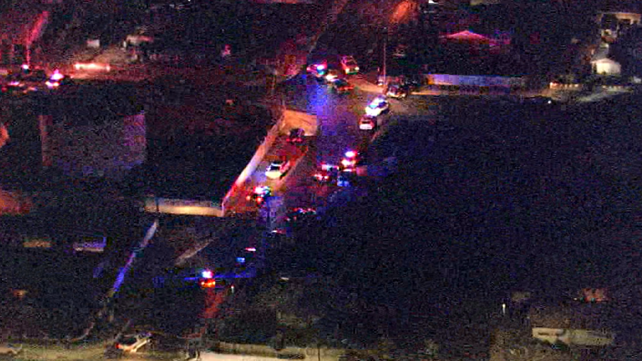 Officer-involved shooting in El Mirage 11-22-19