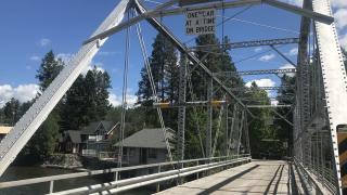 Bigfork Bridge