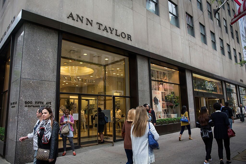 Photos: Stores that have announced 2019 closures