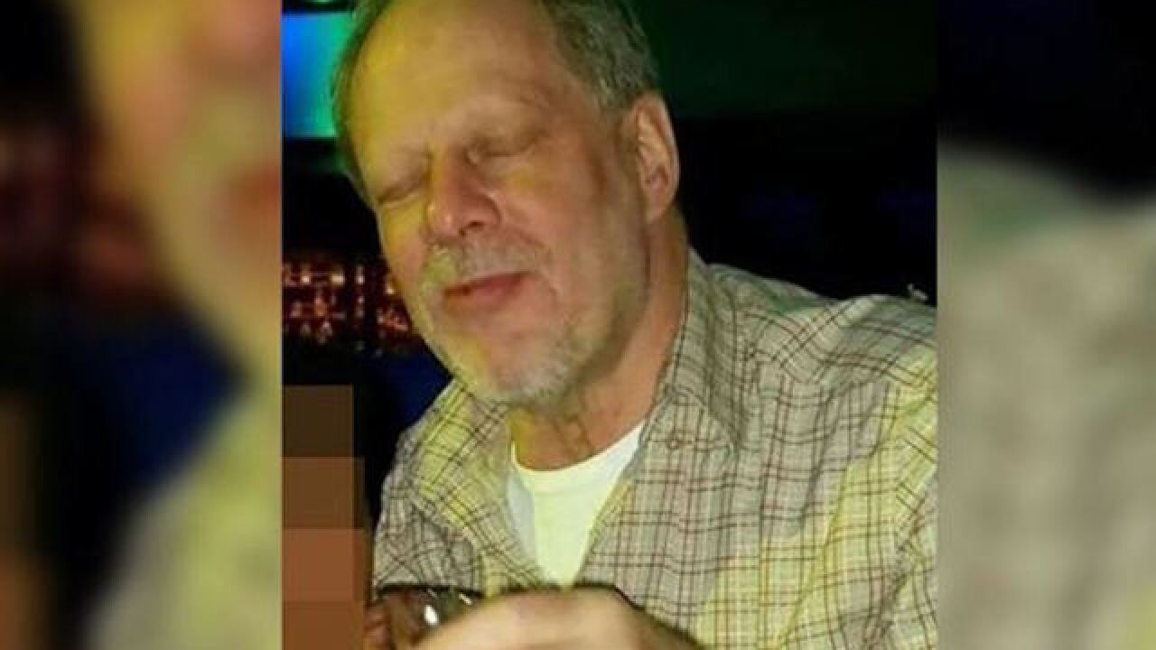 Vegas killer paid cash for property, privacy, CNN sources say
