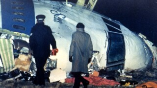 BRITAIN LOCKERBIE DISASTER