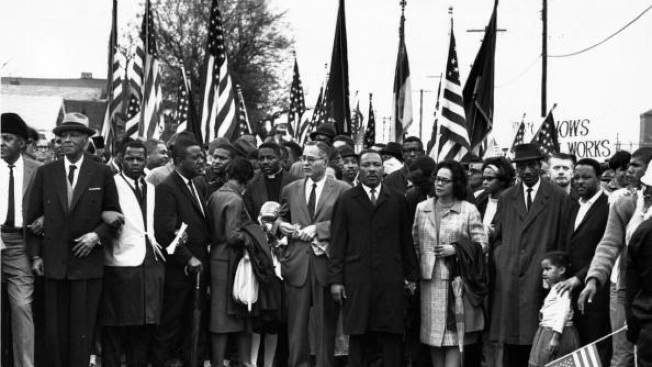 Hampton AMC to host free documentary screening honoring MLK's life, legacy