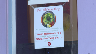 Community organizations and businesses make changes to annual holiday traditions