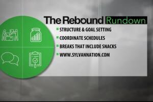 Rebound Sylvan Learning Tips