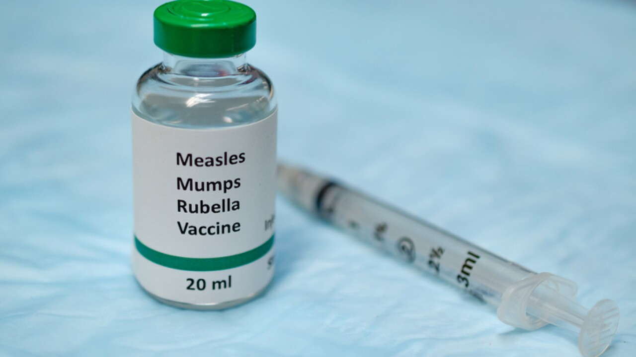 Amid measles outbreak, New York ends religious exemptions for vaccines
