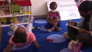 Bills in Michigan legislature aim to address child care crisis by raising wages, increasing funding