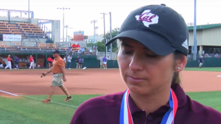 Highlights from the Calallen Softball UIL 5A Softball State Final