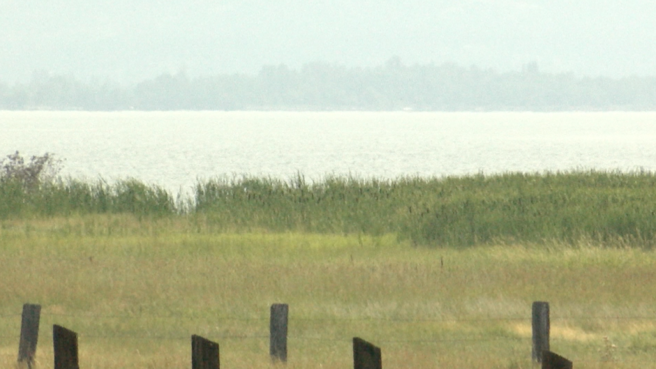 FWP proposing to purchase 106 acres along north shore of Flathead Lake for new state park