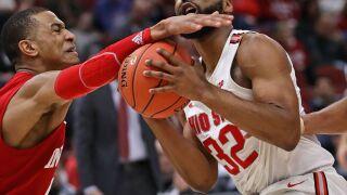 Big Ten Basketball Tournament - Second Round