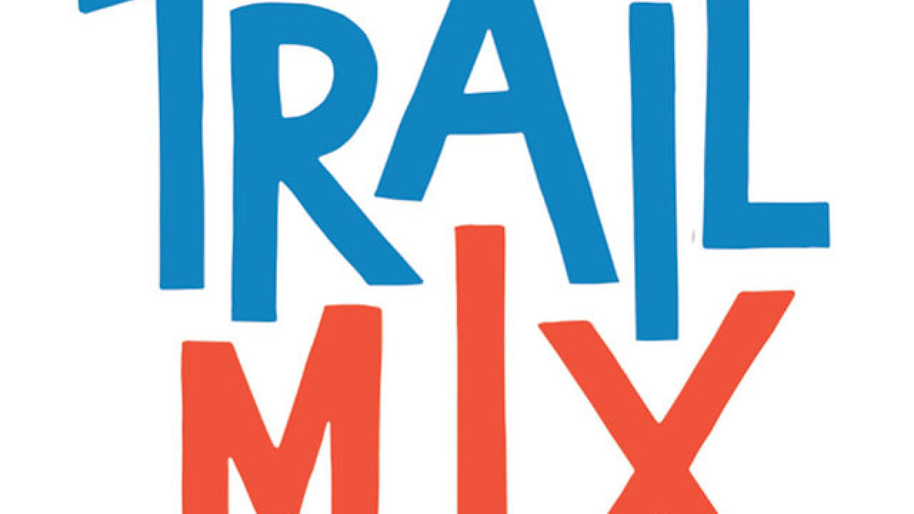 TrailMix 2016: Going viral and getting religion