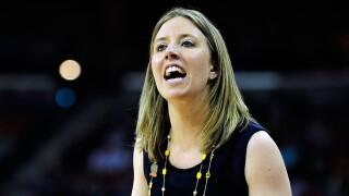 KNXV Lindsay Gottlieb NBA Cleveland Cavaliers
