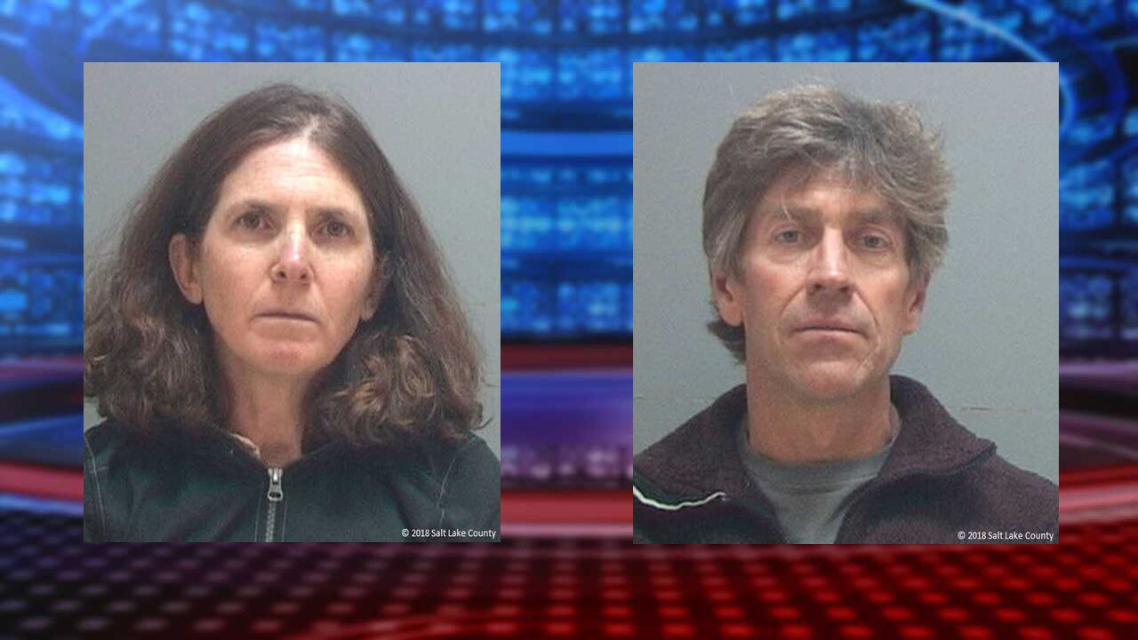 Park City employee faces felony charges for allegedly stealing hunter's equipment