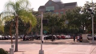 City seeks input for Staples-Leopard revitalization plan
