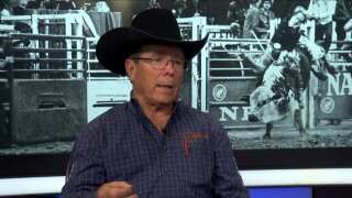Sunday Conversation: Donnie Gay, 8-time world bull riding champ, on auto-pilot