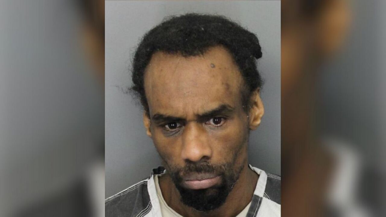 Police: Man charged after naked break-in - News - The