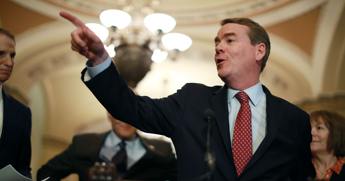 Michael Bennet's cancer surgery was successful