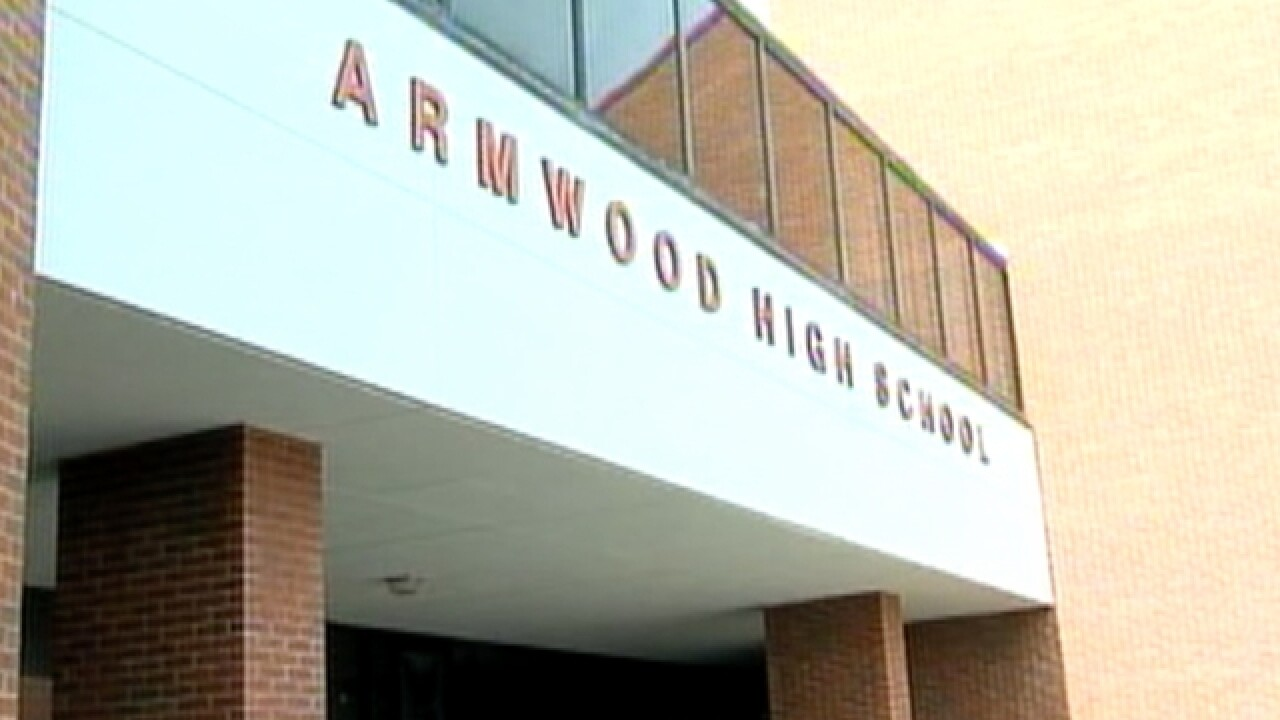 Armwood High School student threatens to shoot up school following verbal altercation with teacher