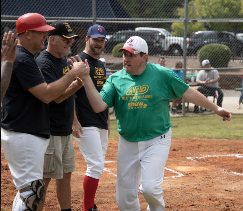 Alternative Baseball Organization