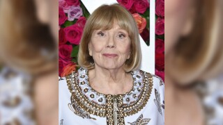 Actress Diana Rigg of 'Game of Thrones' and 'The Avengers' dies at 82