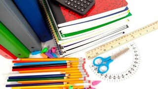 Free school supplies available for Green Country students in need