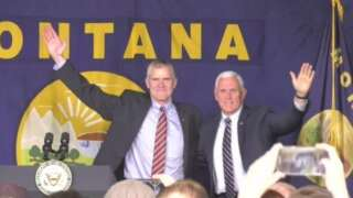 Vice President Mike Pence to rally in Kalispell Monday
