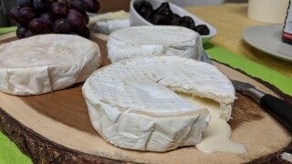 My Artisano Foods, popular South American-style cheesemaker, is now working its magic in Lockland