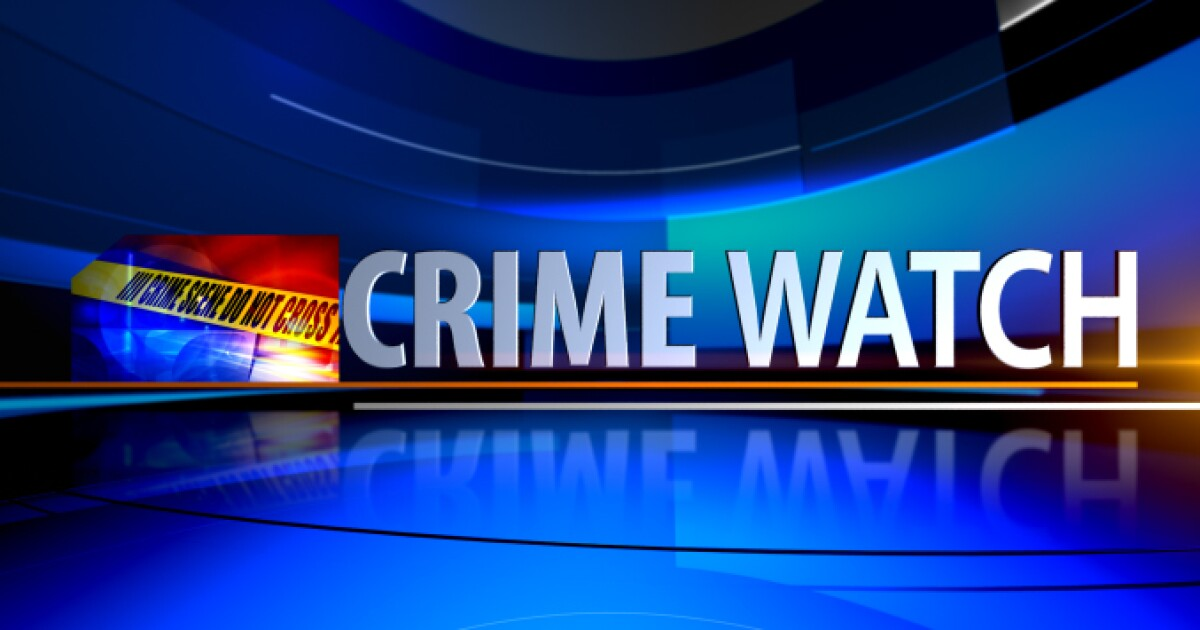 Crime Watch: How do Montana's largest cities rank?
