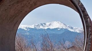 Cindy Craven Colorado Springs Pikes Peak