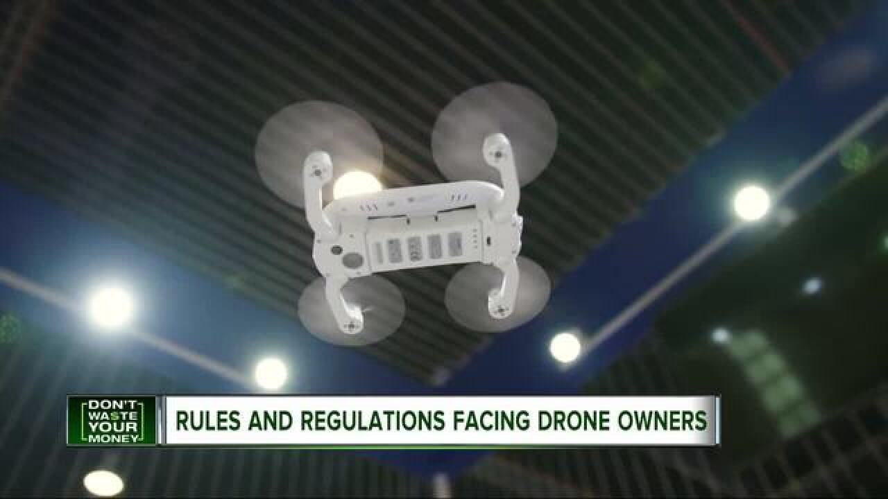 So you got a drone... now what?