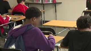 Should Florida students get mental health days off of school?