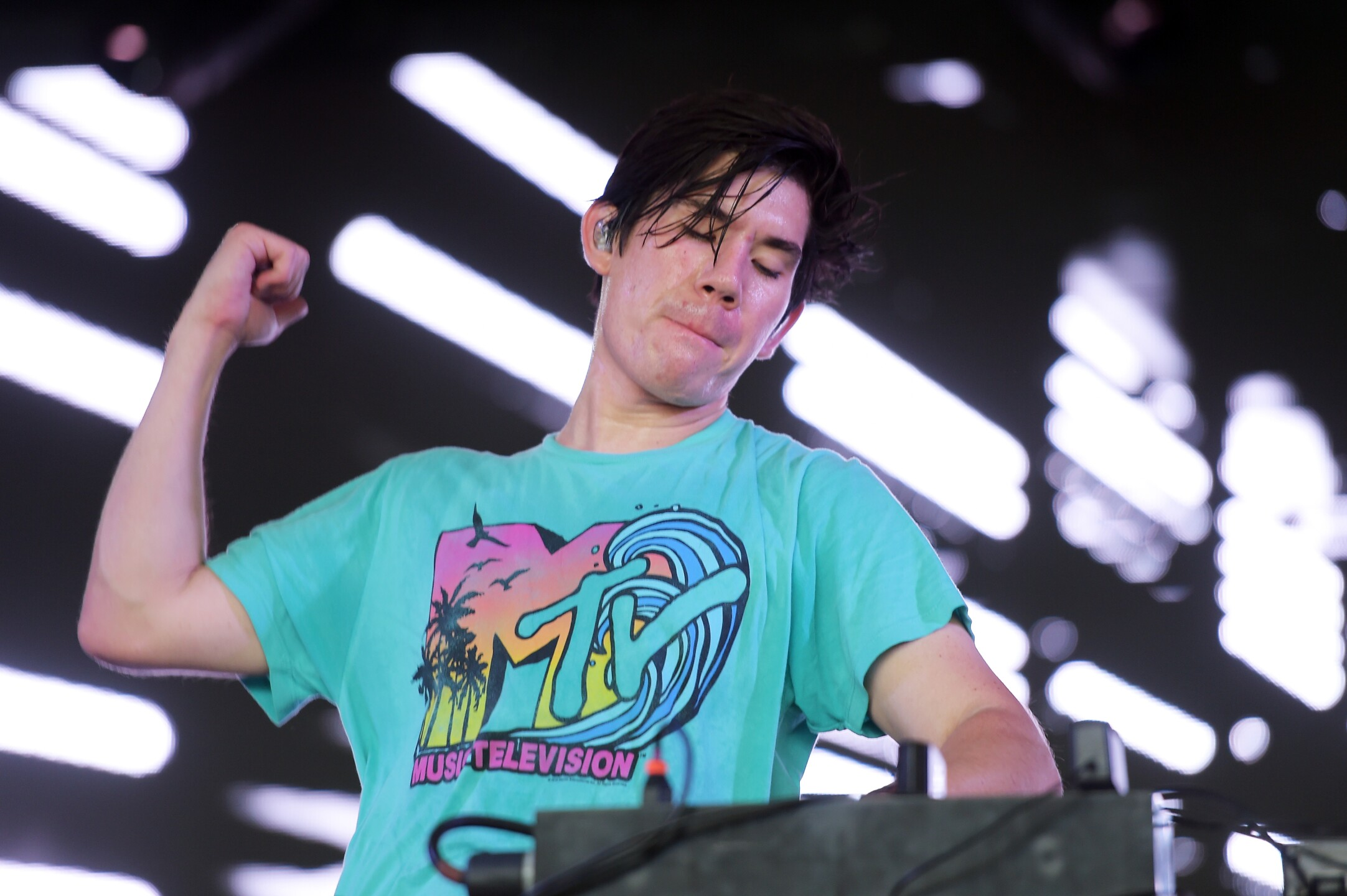 Gryffin to perform at Summerfest 2019.